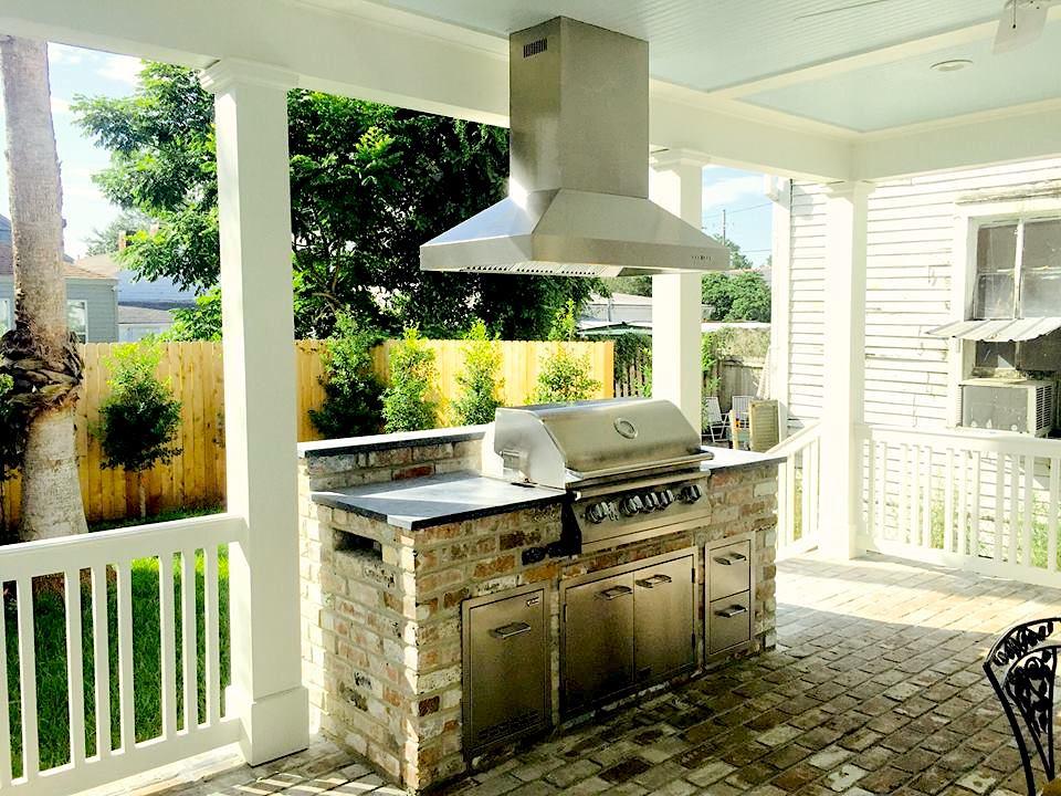 Outdoor Kitchen Contractor Covington   Outdoor Kitchen ...